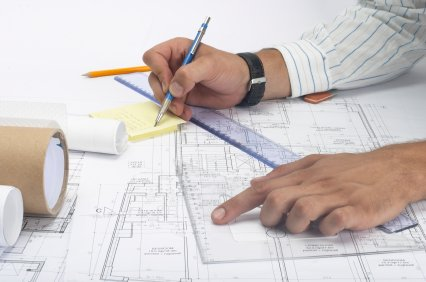 Proses desain rumah yang terpadu