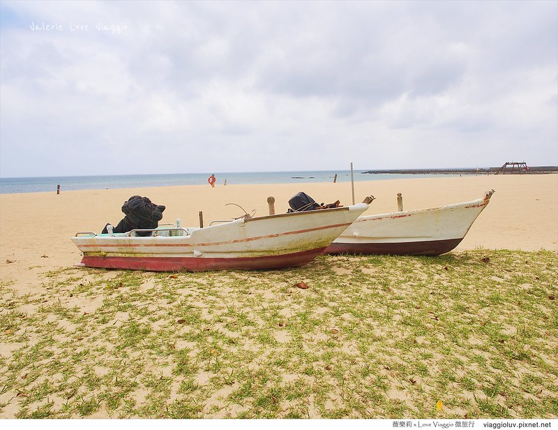 沙灘,澎湖景點,隘門沙灘 @薇樂莉 Love Viaggio | 旅行.生活.攝影