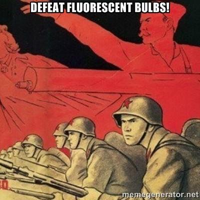 defeatfluorescentbulbs