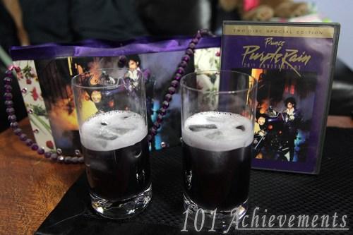 Prince Movie Marathon