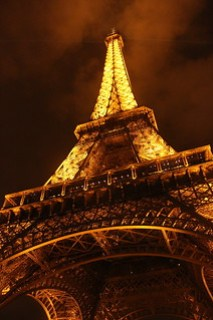 Photo taken by Chris Salazar - Paris