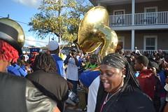 119 Rebirth Brass Band