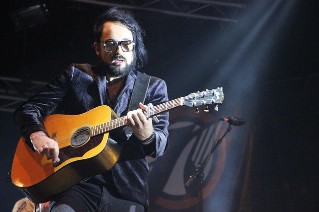 Blaudzun live at Eurosonic 2015