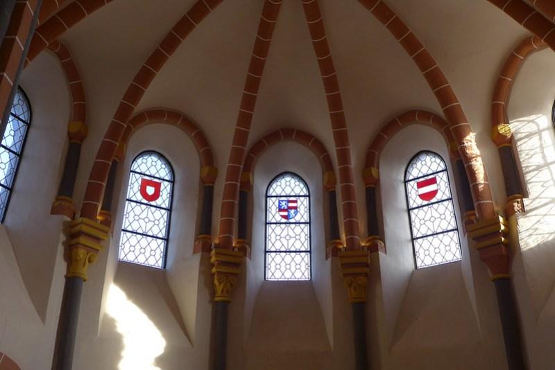 Vianden (Luxembourg) - 21 - Chapelle