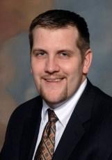 Peterson, Brett M