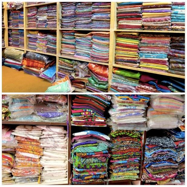 Tiendas y compras Jaisalmer