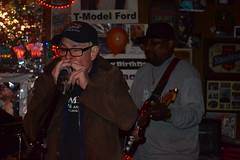 026 Bill Howl-N-Madd Perry