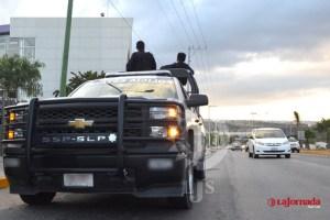 Capturan elementos de la Policía Ministerial a extorsionador