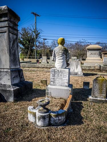 Laurens City Cemetery-009