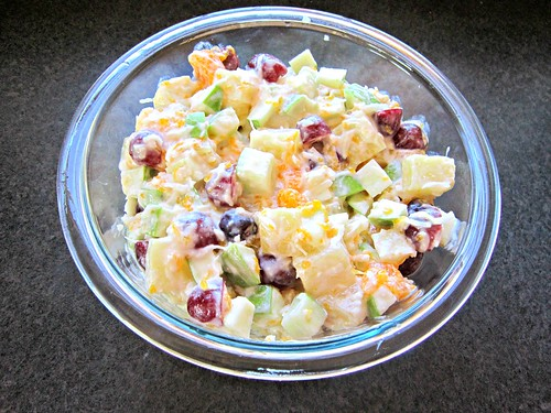 Hawaiian Salad