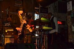 013 Albert King Jr & The Final Touch Band