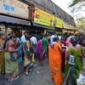 India - Maharashtra - Mumbai - Food Corner - 2.