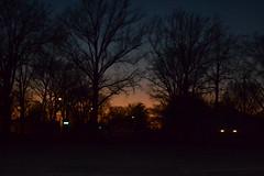 007 Sunset in Scutterfield