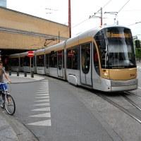 xxx 04 STIB MIVB 3044 [Brussels tram] 82