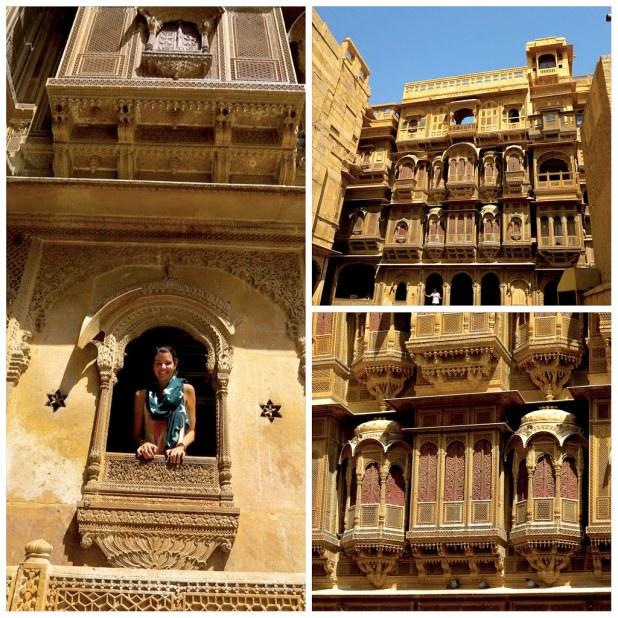 Haveli Jaisalmer centro