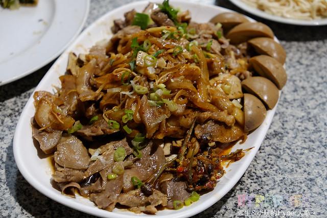 士官長酸萊白肉鍋 (6)