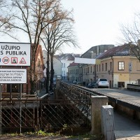 The Republic of Užupis & Its Strange Constitution (OneTravel)