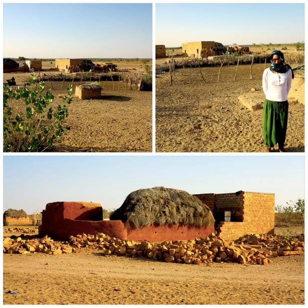Ruta desierto Jaisalmer