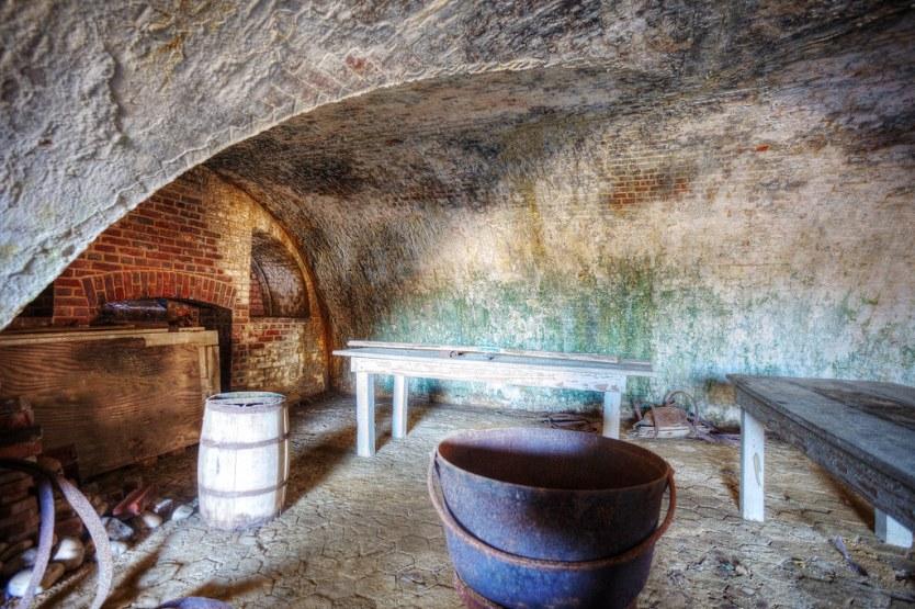 Kitchen, Fort Washington