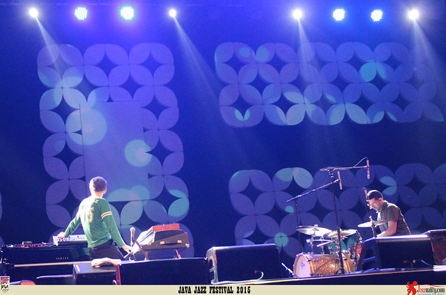 Java Jazz Festival Day 2 - Mehliana-Brad Mehldau-Mark Giuliana (3)