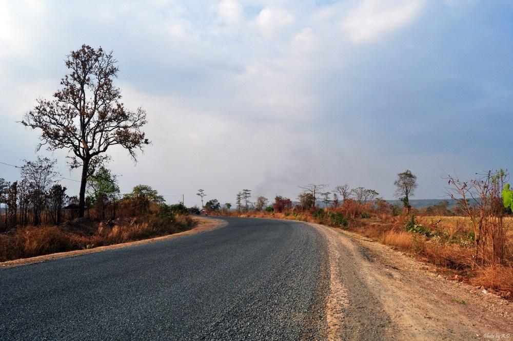 Hành trình ngược dòng Mekong: Vietnam – Cambodia – P.3 (4/6)