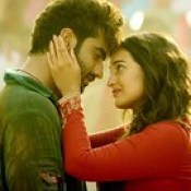 Arjun Kapoor Sonakshi Sinha Movie Tevar - Stylish HD Wallpapers.
