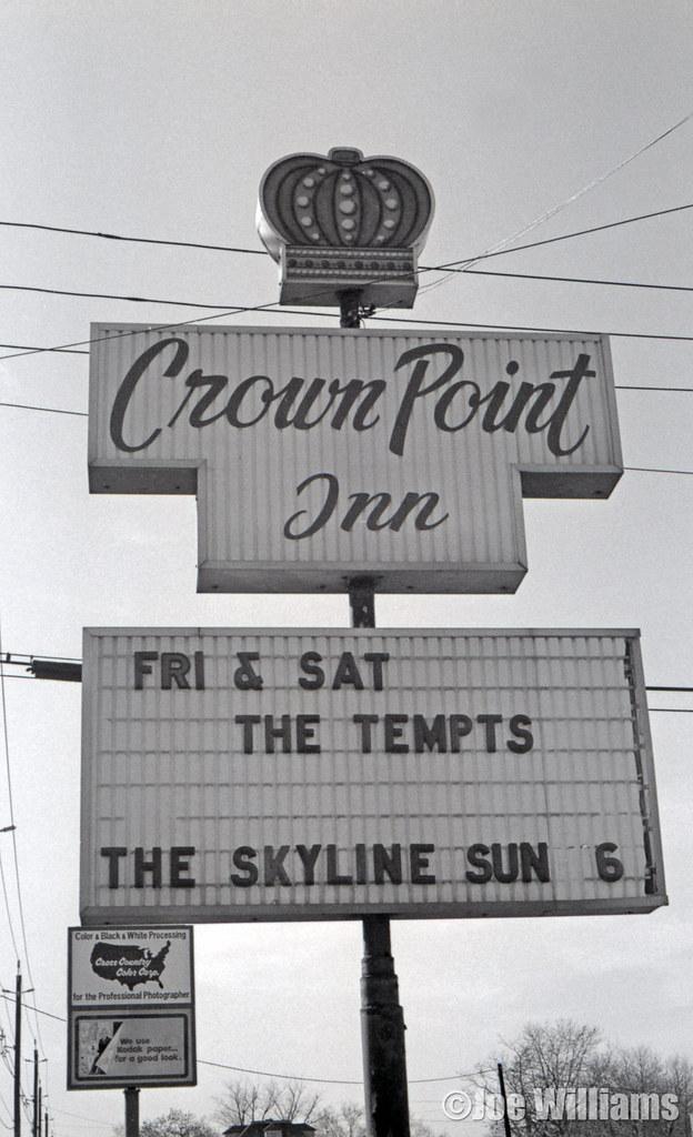 crown point inn