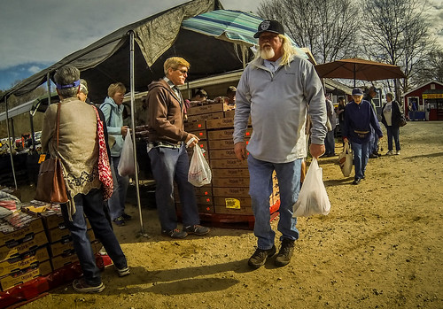 Pickens Flea Market-16