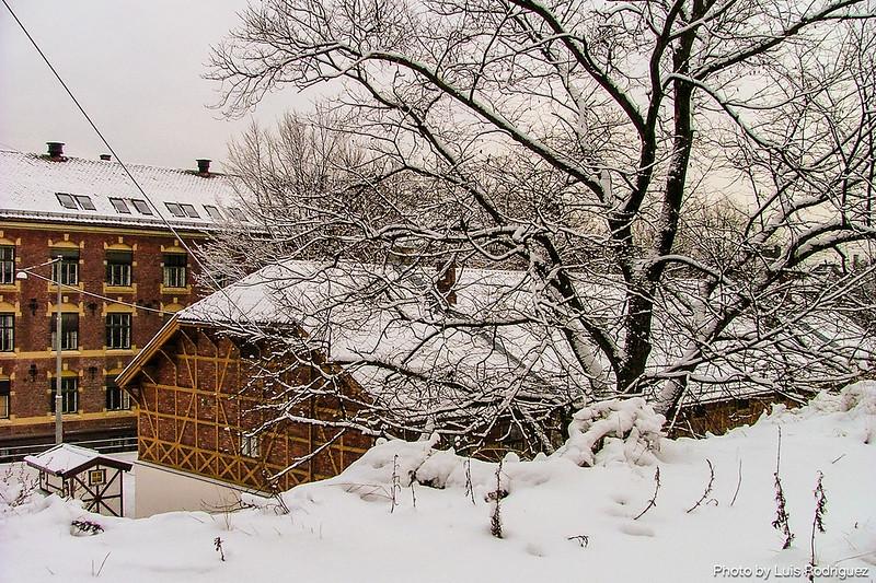 Fortaleza de Akershus-12
