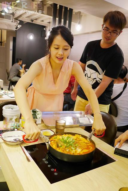 台中三清洞摩西年糕鍋 (11)