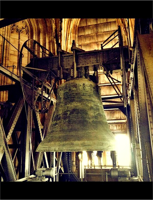Cathedral Bell