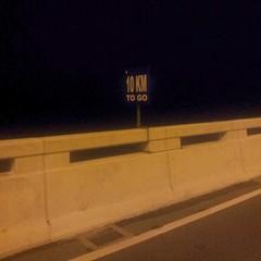 10 KM To Go