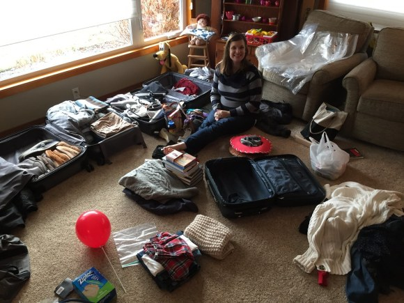 Packing (1/12/15)