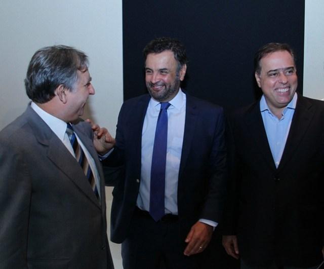 01-30-2015 - Reunião da Bancada do PSDB