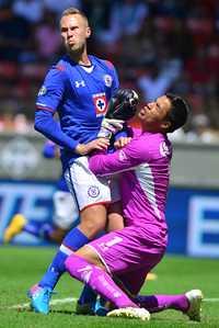 Cruz Azul pierde por segunda vez consecutiva en el torneo