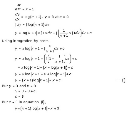 RD Sharma Class 12 Solutions Chapter 22 Differential Equations Ex 22.7 Q49