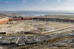Hafen – Realität 2015