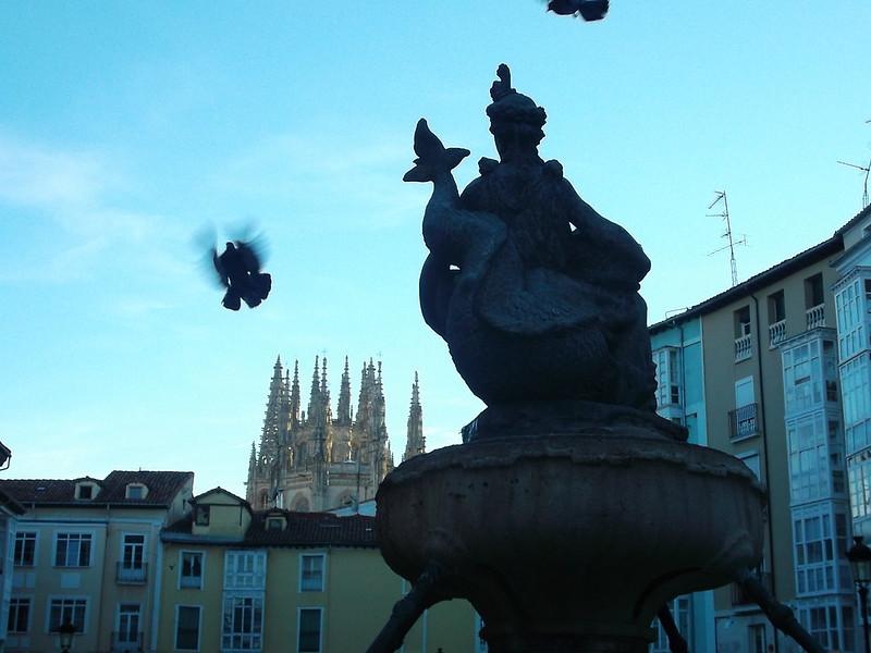 Burgos Kathedrale l4l