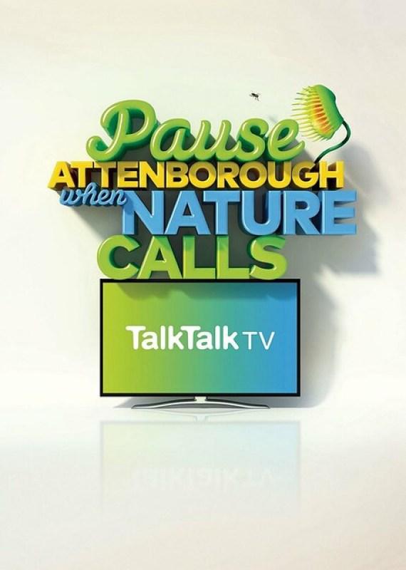 TalkTalk TV - Nature