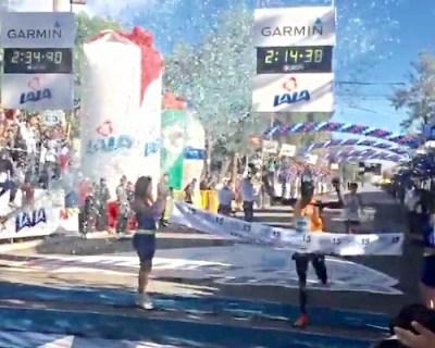 Maraton LALA 2015