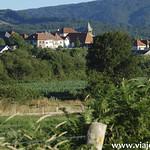 10 Viajefilos en Navarra, Piscinas de Burguete 003