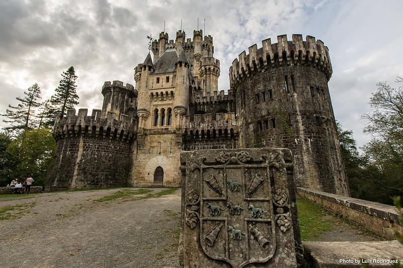 Castillo de Butrón-9