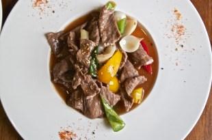 桃園龍潭|橄欖樹手作料理,輕新閒適的美味