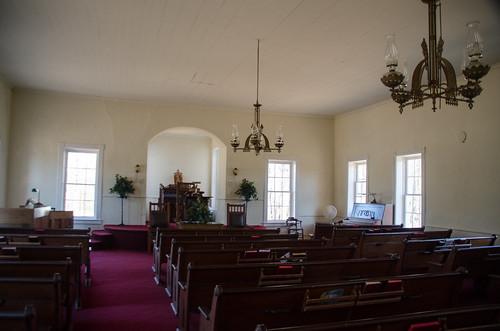 Concord Presbyterian Church-004