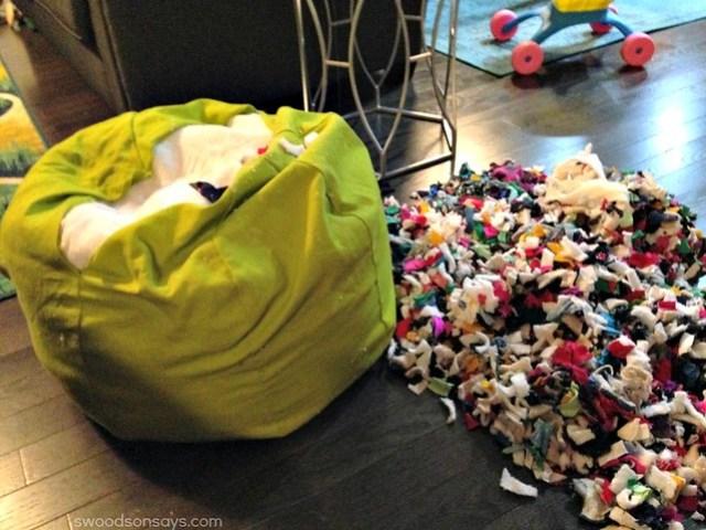40 Ideas for Using Up Knit Fabric Scraps Swoodson Says