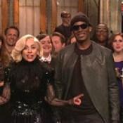 Lady Gaga, R Kelly - XPUSJP