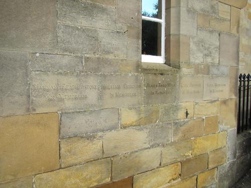 Methodist Chapel, Low Mill, Farndale