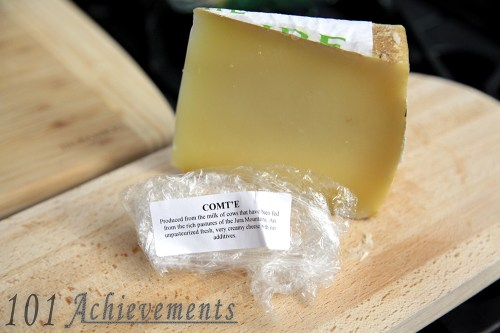 February Cheese of the Month - French Cheeses