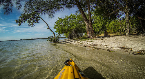 Indian River Paddling-026