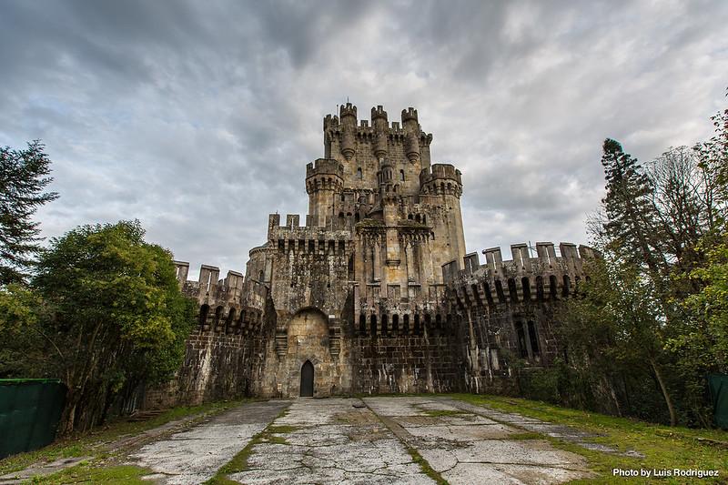 Castillo de Butrón-28